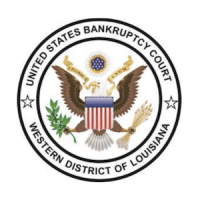 United States Bankruptcy Court Western District of Louisiana