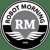Robot Morning